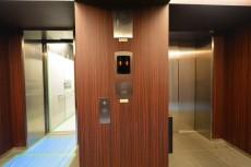 レグノ・スイート三軒茶屋 エレベーター2基