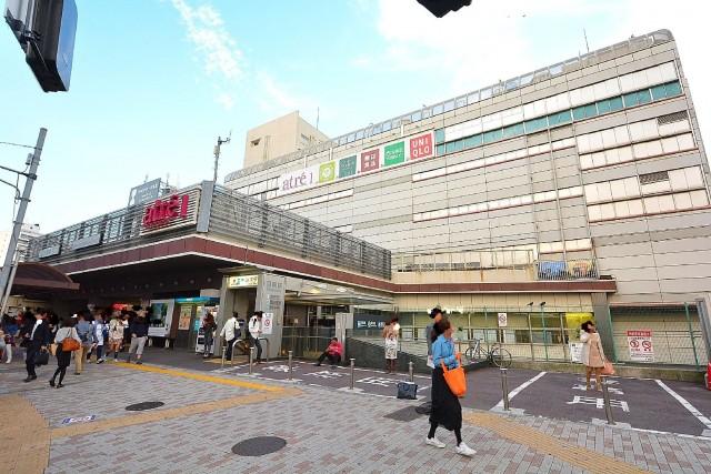 マンション雅叙苑 目黒駅