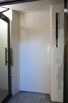 北の丸ビル エレベーター