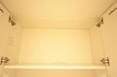 カーサ第2蒲田 トイレの収納棚