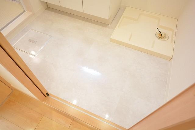 カーサ第2蒲田 洗面室
