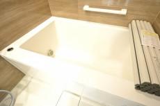 ブリリアンス五反田 浴槽