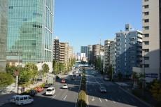 セザール白金 桜田通り