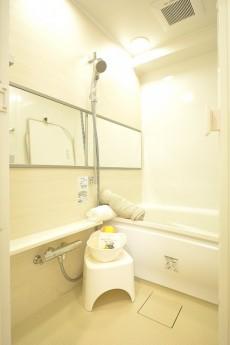 ルーブル駒沢大学Ⅱ バスルーム