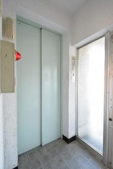 南進マンション エレベーター