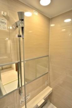ニックハイム多摩川 バスルーム