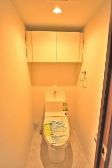 ニックハイム多摩川 トイレ