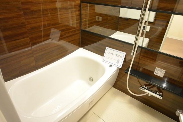 サンサーラ池袋 バスルーム