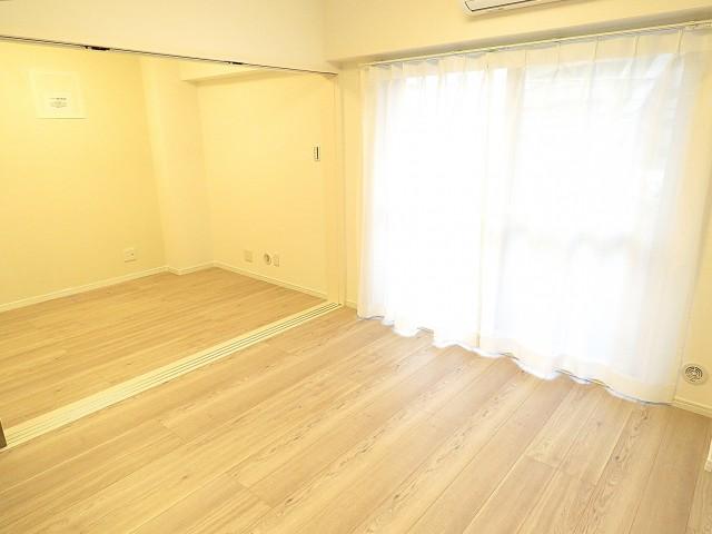青葉台ハイツ LDK+洋室