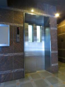 アドリーム東麻布 エレベーター
