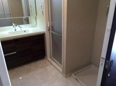 サンマンションアトレ新宿戸山 洗面室&バスルーム