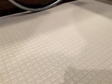 サンマンションアトレ新宿戸山 バスルーム床