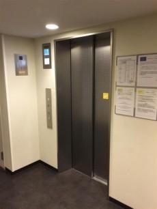 サンクタス文京大塚アヴァンテラス エレベーター