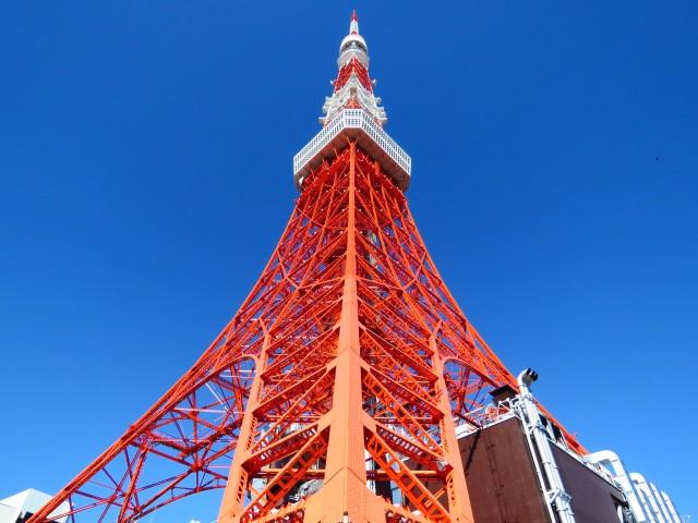 アドリーム東麻布 東京タワー