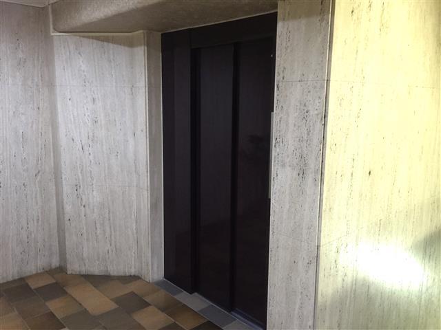 アルカディア経堂 エレベーター