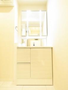 セザール白金 洗面化粧台