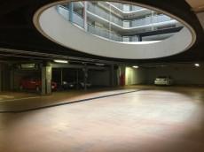 東京マスタープレイス 駐車場