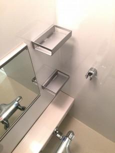 ガーデンコート成城UNITED CUBES バスルーム