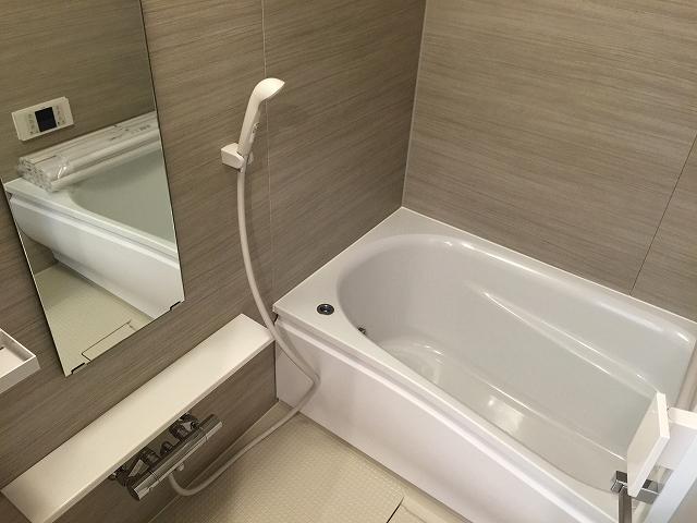西荻ニュースカイマンション バスルーム