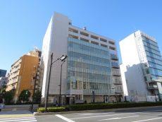 ブリリアンス五反田 大崎警察署