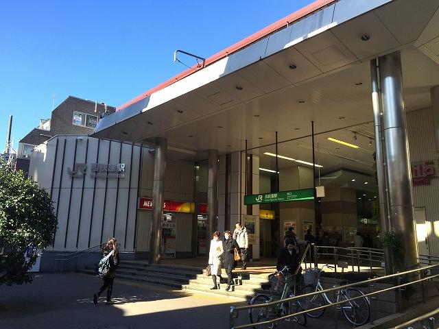 西荻ニュースカイマンション 西荻窪駅