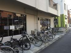 ハイライフ高田馬場 1F店舗