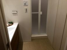 クランツ経堂 洗面室&バスルーム
