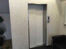 トーア高輪ガーデン エレベーター