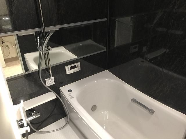 マルモール代々木 バスルーム