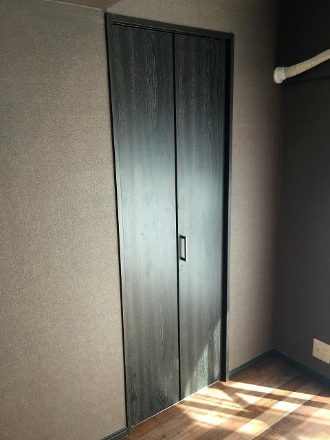マルモール代々木 リビングダイニングキッチン収納