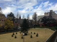 トーア高輪ガーデン 周辺環境