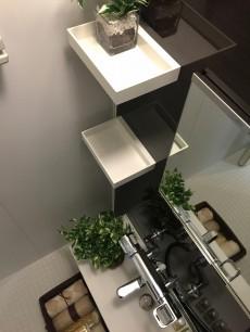 六本木ハイツ バスルーム