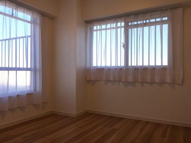 砧公園ヒミコマンション 洋室約5.5帖