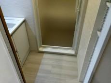 ライオンズマンション八幡山 洗面室&バスルーム