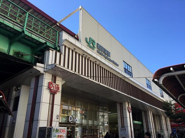 日興パレス西荻窪 西荻窪駅