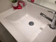 日興パレス西荻窪 洗面台