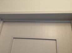 柿の木坂パレス 洋室約6帖ドア