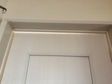 柿の木坂パレス 洋室約7帖ドア