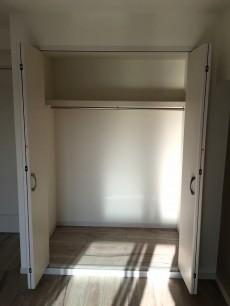 柿の木坂パレス 洋室約7帖収納