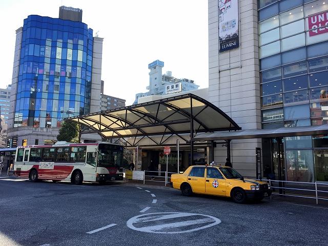 キャニオングランデ荻窪 荻窪駅