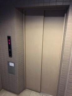 クレアシティ上北沢 エレベーター