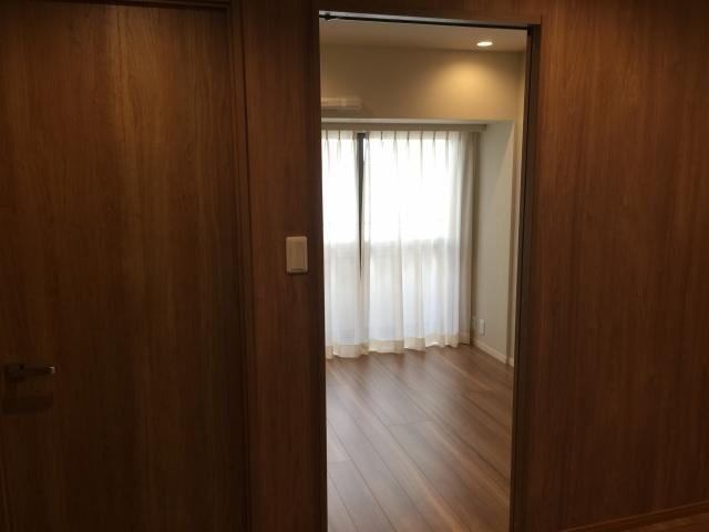 アルカディア経堂 洋室