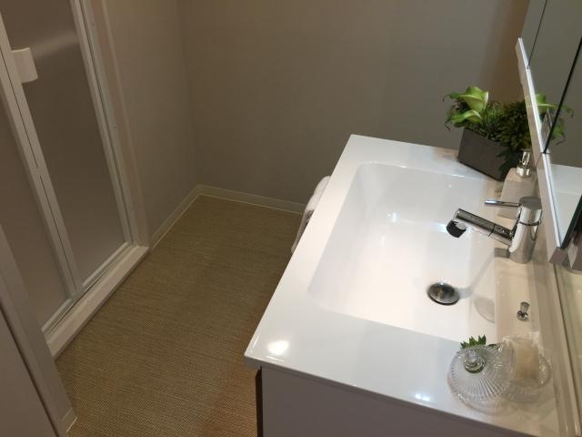 アルカディア経堂 洗面室