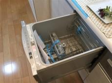 サンハイツ永福町 食洗機
