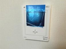 サンハイツ永福町 TVモニター付きインターホン