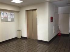 サンハイツ永福町 エレベーター