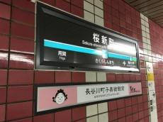 玉川サンケイハウス 桜新町駅