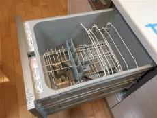 ドルメン五反田 食洗機