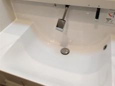 玉川サンケイハウス 洗面台