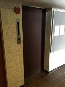 玉川サンケイハウス エレベーター